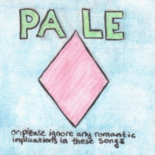 Pale: A Playlist For My Moirail