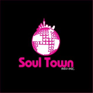 Groovy Soul Town #1