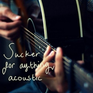 All Things Acoustic & Covers