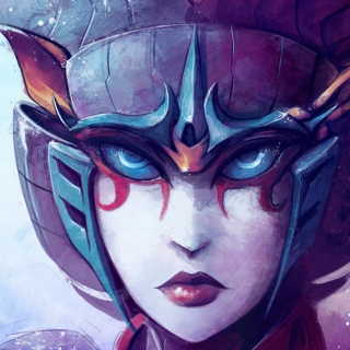 Windblade Tribute