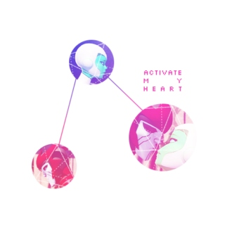 ♡ activate  my  heart ♡