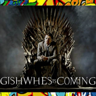 Brace Yourselves...GISHWHES is Coming