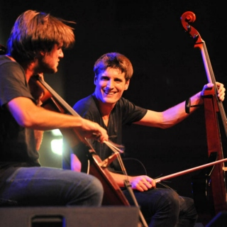 Cello Happiness♥