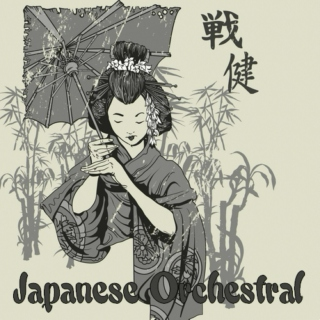 Japanese Orchestral