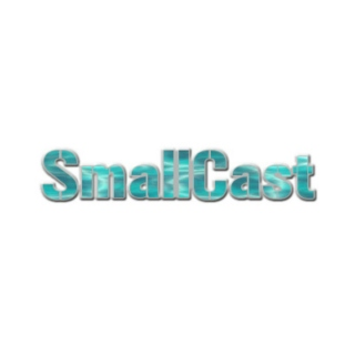 SmallCast #4 (by Tony Groover)