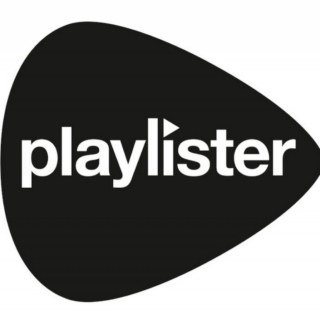 Playlister @ Pennard Orchard 2014