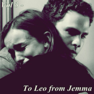 Vol III- From Jemma to Leo