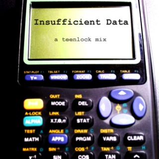Insufficient Data