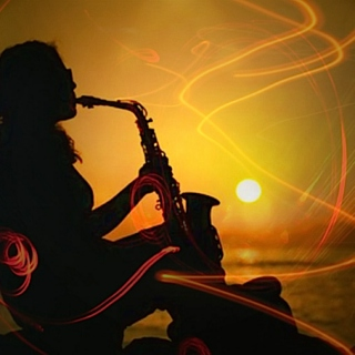 Sax Masters That Groove