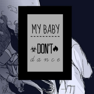My Baby Don't Dance