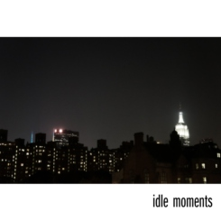 idle moments - a jazz mix