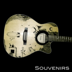 Souvenirs - an acoustic mix