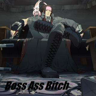 Boss Ass Bitch