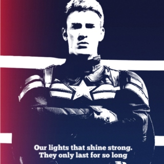 Our Lights That Shine Strong