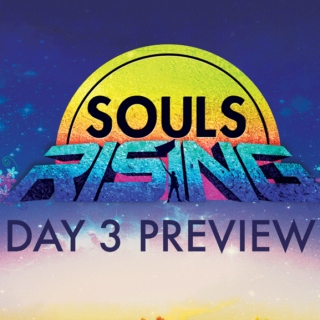 Arise Music Festival: Day 3 Preview