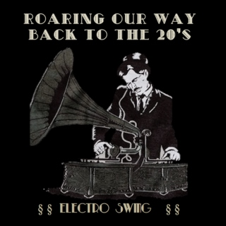 Roaring Our Way Back To The 20's