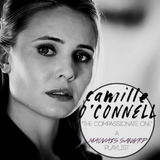 Camille O'Connell