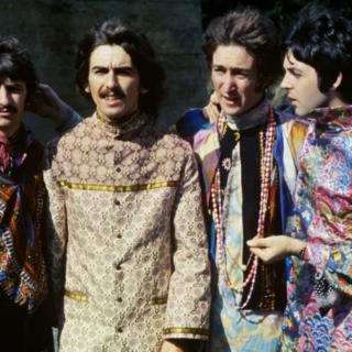 > [ beatles ] in the mix <
