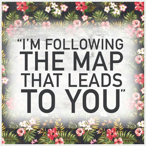 8tracks radio | The Map That Leads to You (21 songs ...