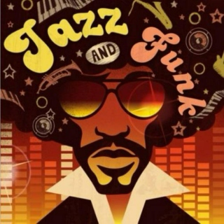 Nu-Jazz and Funk Fusion