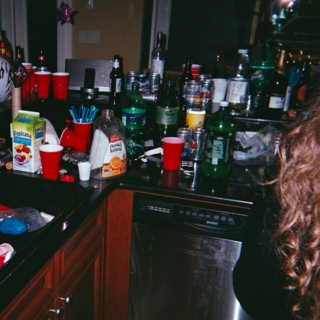 house party.