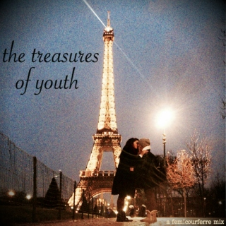 the treasures of youth