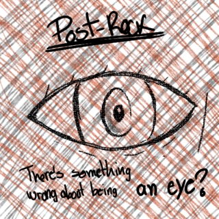 ¿Theres something wrong about being an eye?