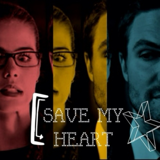 **Save My Heart**