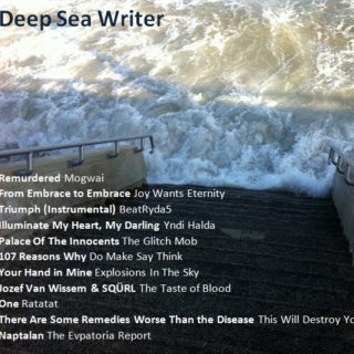 Deep Sea Writer