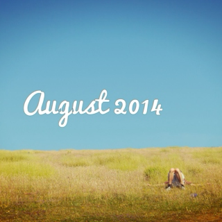 New Indie Tracks // August 2014