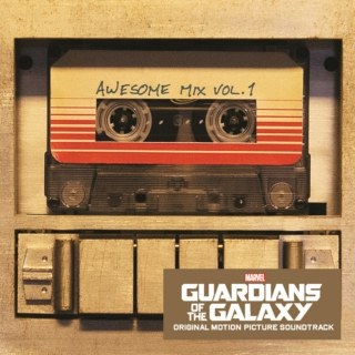 Guardians of the Galaxy - Awesome Mix, Vol. 1