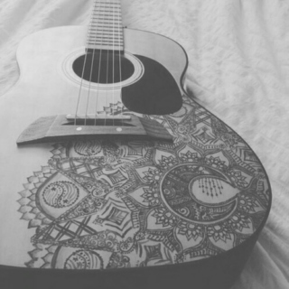 My Heart Beats At The Sound Of The Strum