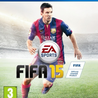 FIFA 15 Soundtrack Suggestions