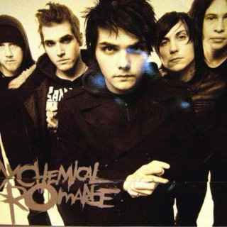 Mcr & Related