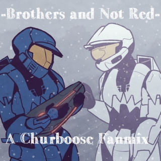 -brothers and not red-