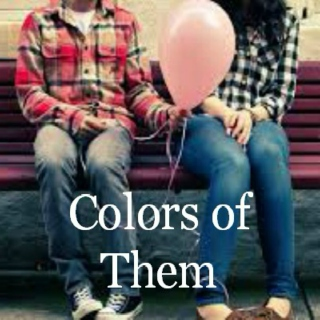Colors of Them