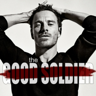 The Good Soldier / Sebastian Moran