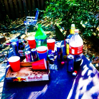 My Type Of Party
