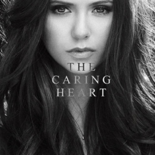 the caring heart.