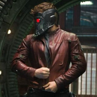 Star-Lord's Awesome Mix Tape for Family and Friends (We Are Groot)