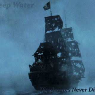 Deep Water (Soulmates Never Die)