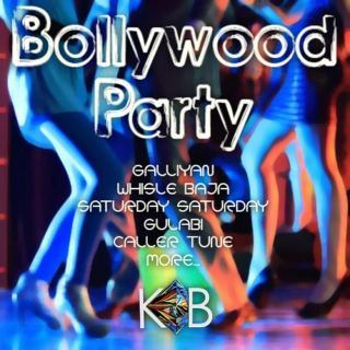 Bollywood Party Mix