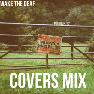 Covers Mix #12