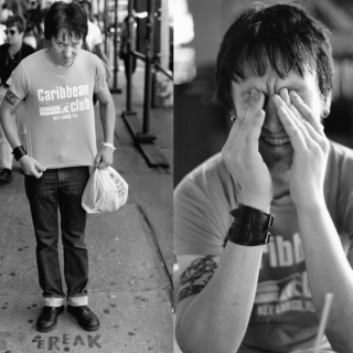 Elliott Smith at The Echo
