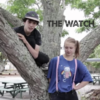 we are the watch
