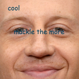 cool - by mackle the more