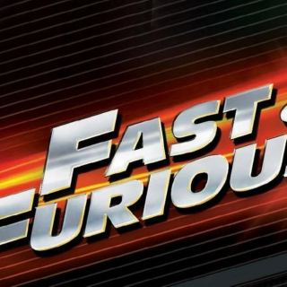 Fast and Furious (Mostly) - 1