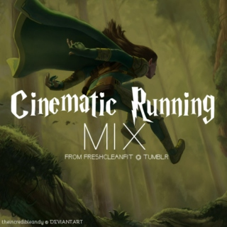 Cinematic Running Mix