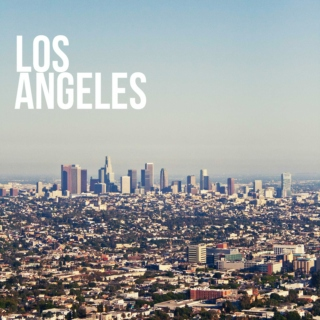Songs for L.A (Part 2 of 6)