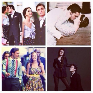 Say It And I'm Yours...... (Chuck&Blair)